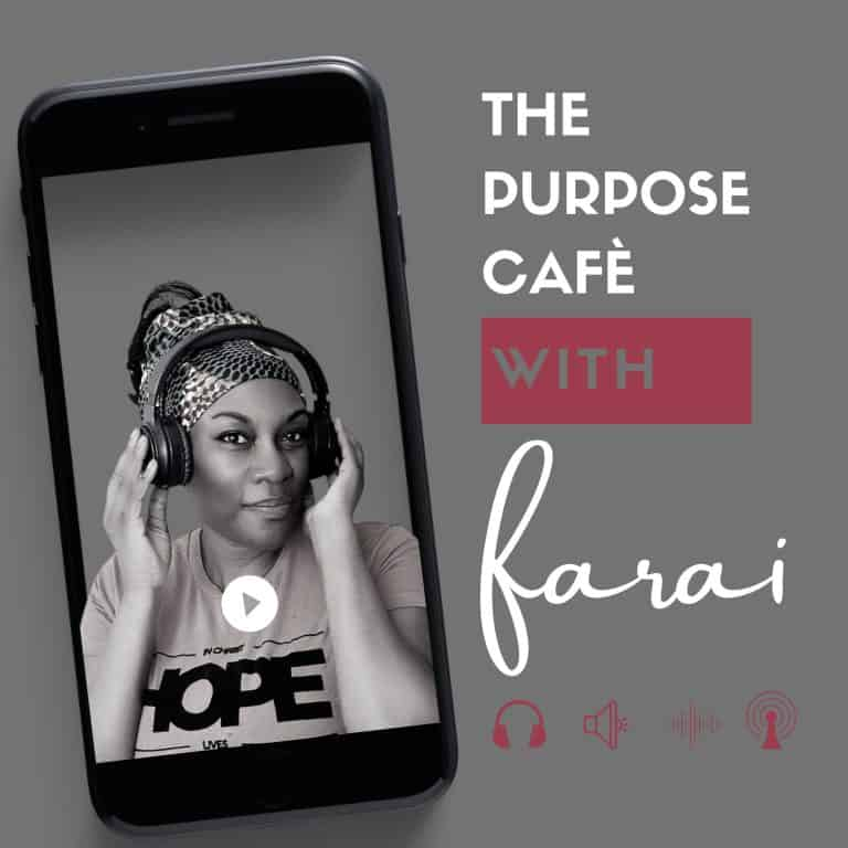 LeAnne Dlamini – Woman, say yes to your purposeful self!