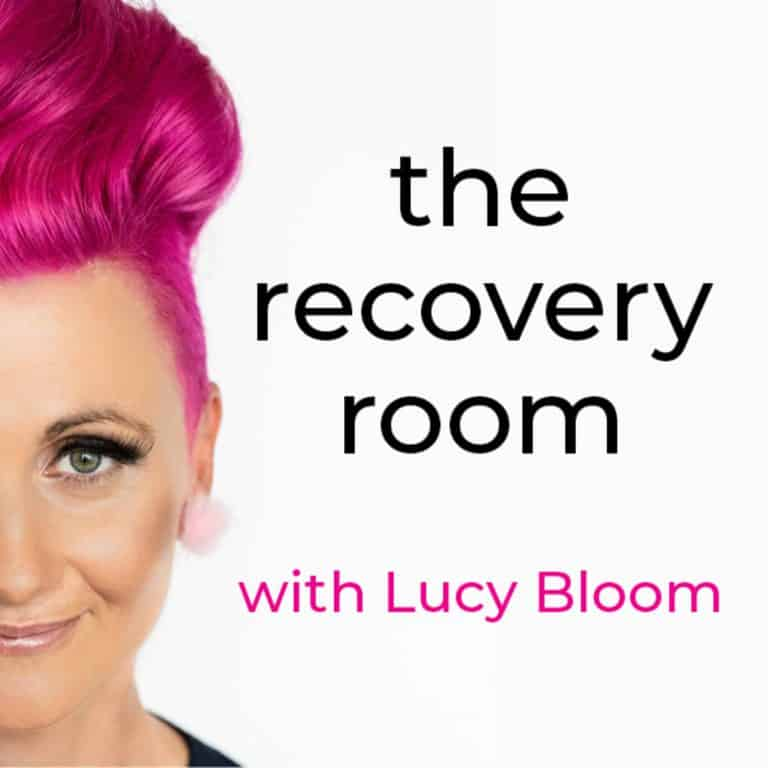 The Recovery Room with Lucy Bloom