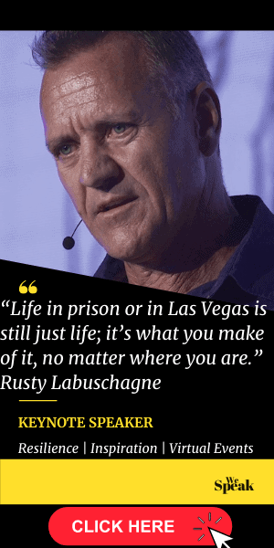 Quote - Rusty Labuschagne